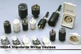 AMERICAN DENKI_NEMA Standard Wiring device