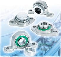 Asahi bearing_ECO Bearing unit