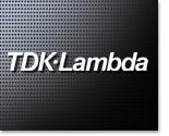TDK LAMBDA| www.tjsolution.com