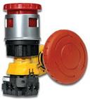 IDEC Emergency switch-www.tjsolution.com