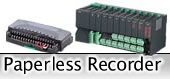 M-SYSTEM_Paperless Recorder