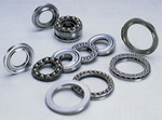 NACHI_Thrust ball bearing(single)