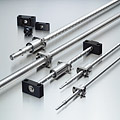 NSK Ball Screws for Standard Stock Compact FA Series -www.tjsolution.com