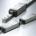 NSK High-Accuracy Linear Guides High-Accuracy Series