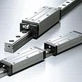 NSK High-Accuracy Linear Guides High-Accuracy Series