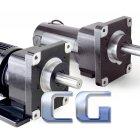 Bodine High torque motor