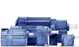 BODINE Gear motor