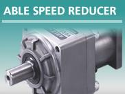 SHIMPO_ABLE Speed Reducer_VR Series, VRHF Series,- NEV Series, VRD Series-www.tjsolution.com