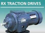 SHIMPO RX TRACTION DRIVES-www.tjsolution.com