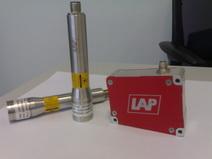 Loaning sample laser