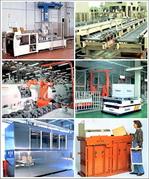 High tech_Industrial system_TJ SOLUTION
