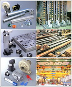 Industrails Machine_TJ SOLUTION
