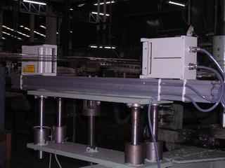 OD Measuring Electric Glass Tube_www.tjsolution.com