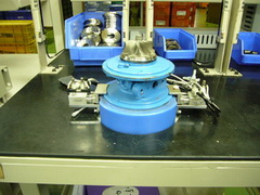 Turbine Wheel Assy MC_www.tjsolution.com