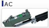 Tohnichi_power torque_AC series_After provisional tightening by an air motor at high speed, final torque set is performed manually.
