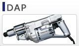 Tohnichi_power torque_DAP series_Applicable for tightening large size bolts. Fully Automatic with torque control.
