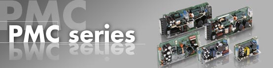 Cosel Power supply PMC Series