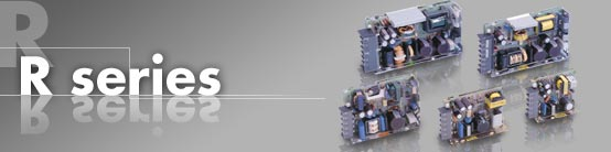 Cosel Power supply R Series