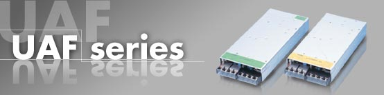 Cosel Power Supply UAF Series